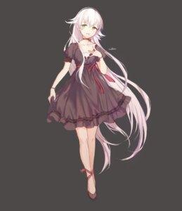 Rating: Safe Score: 34 Tags: altina_orion dress eiyuu_densetsu swd3e2 User: Nepcoheart