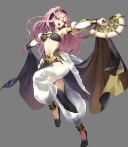 Rating: Questionable Score: 11 Tags: bikini_top chyko7080 cleavage fire_emblem fire_emblem_heroes fire_emblem_kakusei nintendo olivia_(fire_emblem) see_through thighhighs torn_clothes transparent_png weapon User: Radioactive