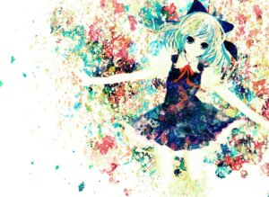 Rating: Safe Score: 16 Tags: cirno meola touhou User: Metalic