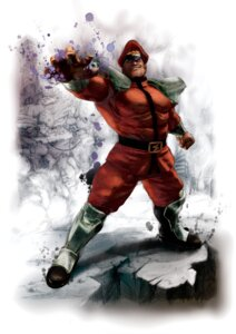 Rating: Safe Score: 2 Tags: capcom male mike_bison street_fighter street_fighter_iv User: Yokaiou