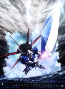 Rating: Safe Score: 7 Tags: abe_shingo calendar gundam gundam_seed gundam_seed_destiny mecha sword User: drop