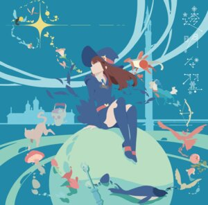 Rating: Safe Score: 42 Tags: atsuko_kagari disc_cover heels little_witch_academia witch User: blooregardo
