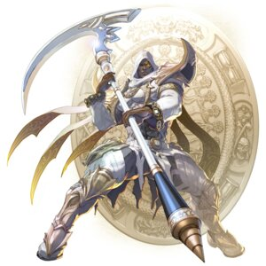 Rating: Questionable Score: 10 Tags: armor kawano_takuji male namco soul_calibur soul_calibur_vi weapon zasalamel User: Yokaiou