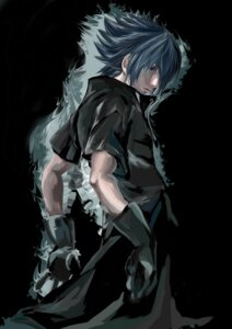 Rating: Safe Score: 15 Tags: final_fantasy final_fantasy_xv male noctis_lucis_caelum tagme User: charunetra