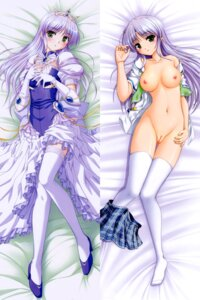 Rating: Explicit Score: 107 Tags: bekkankou breasts dakimakura feena_fam_earthlight nipples no_bra nopan open_shirt photoshop pussy thighhighs uncensored yoake_mae_yori_ruriiro_na User: caterham
