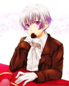Rating: Safe Score: 6 Tags: hetalia_axis_powers iceland male valentine yuuto User: lunalunasan