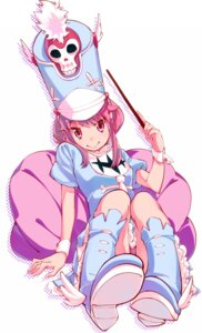 Rating: Safe Score: 24 Tags: hato_haru jakuzure_nonon kill_la_kill User: Radioactive