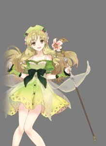 Rating: Safe Score: 14 Tags: atelier atelier_nelke ayesha_altugle dress noco transparent_png weapon User: lounger
