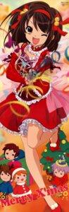 Rating: Safe Score: 23 Tags: asahina_mikuru christmas ikeda_shouko koizumi_itsuki kyon nagato_yuki suzumiya_haruhi suzumiya_haruhi_no_yuuutsu User: admin2