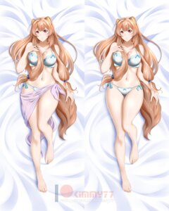 Rating: Safe Score: 16 Tags: animal_ears bikini breast_hold dakimakura kimmy77 raphtalia see_through swimsuits tail tate_no_yuusha_no_nariagari tattoo User: dick_dickinson