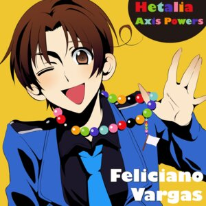 Rating: Safe Score: 6 Tags: freckle hetalia_axis_powers k-on! male north_italy parody User: yumichi-sama