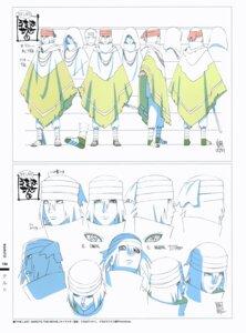 Rating: Safe Score: 3 Tags: character_design male naruto nishio_tetsuya uchiha_sasuke User: Radioactive