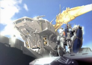 Rating: Safe Score: 6 Tags: gp01 gundam gundam_0083 mecha User: Radioactive