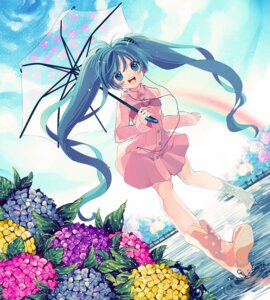 Rating: Safe Score: 29 Tags: amazawa_koma dress hatsune_miku vocaloid User: Radioactive