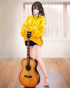 Rating: Safe Score: 27 Tags: guitar pleiades_(sting7712) shibuya_rin the_idolm@ster the_idolm@ster_cinderella_girls User: Genex