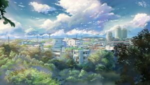Rating: Safe Score: 47 Tags: landscape xi_chen_chen User: LolitaJoy