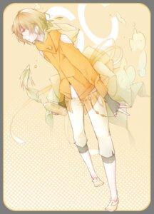 Rating: Safe Score: 4 Tags: c.c._lemon c.c._lemon_(character) sekiyu User: vanilla