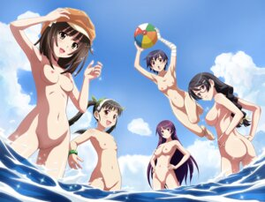 Rating: Explicit Score: 96 Tags: ass bakemonogatari hachikuji_mayoi hanekawa_tsubasa kanbaru_suruga loli megane nakajima_akihiko naked nipples photoshop pussy sengoku_nadeko senjougahara_hitagi uncensored wet User: KiNAlosthispassword