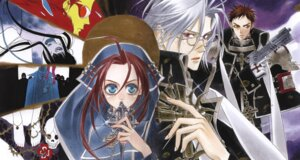 Rating: Safe Score: 2 Tags: gun jpeg_artifacts megane thores_shibamoto trinity_blood User: Radioactive