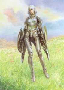 Rating: Safe Score: 11 Tags: armor suemi_jun User: Twinsenzw