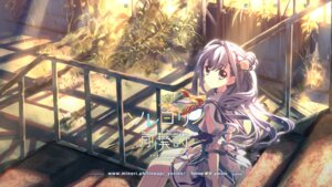 Rating: Safe Score: 42 Tags: minori mizuno_sao soreyori_no_prologue tsuzuki_haruka wallpaper User: edogawaconan