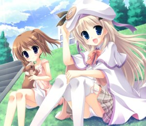 Rating: Questionable Score: 55 Tags: kud_wafter little_busters! noumi_kudryavka pantsu seifuku thighhighs yukie User: Radioactive