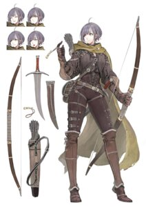 Rating: Safe Score: 20 Tags: armor character_design expression jun_(seojh1029) sword tagme weapon User: Radioactive
