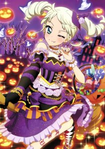 Rating: Questionable Score: 5 Tags: aikatsu! dress halloween tagme tattoo User: Radioactive