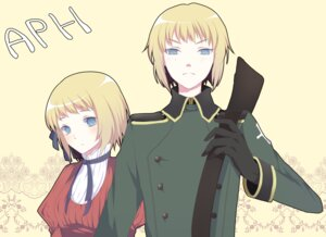 Rating: Safe Score: 6 Tags: harano hetalia_axis_powers liechtenstein switzerland User: yumichi-sama