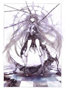 Rating: Safe Score: 16 Tags: alice_(pandora_hearts) kistina pandora_hearts User: Radioactive