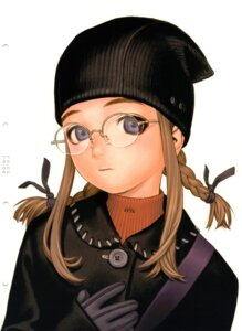 Rating: Safe Score: 17 Tags: megane range_murata User: petopeto