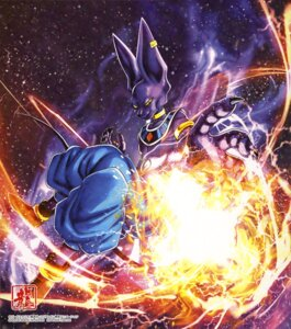 Rating: Questionable Score: 1 Tags: dragon_ball_super User: drop