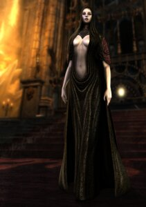 Rating: Safe Score: 17 Tags: carmilla castlevania castlevania:_lords_of_shadow cg cleavage User: charly_rozen