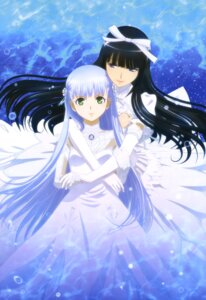 Rating: Safe Score: 57 Tags: aoki_hagane_no_arpeggio dress iona yamato_(aoki_hagane_no_arpeggio) User: drop