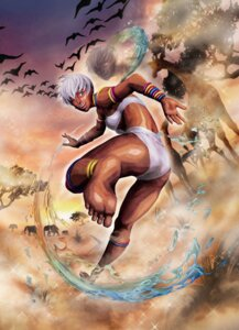 Rating: Safe Score: 10 Tags: ass bikini elena_(street_fighter) feet street_fighter street_fighter_iii street_fighter_x_tekken swimsuits User: Radioactive
