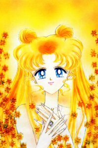 Rating: Safe Score: 5 Tags: sailor_moon takeuchi_naoko tsukino_usagi User: charunetra