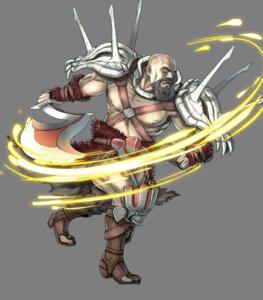 Rating: Questionable Score: 2 Tags: fire_emblem fire_emblem_heroes fire_emblem_kakusei heels kusakihara_toshiyuki_(intelligent_systems) mustafa_(fire_emblem) nintendo weapon User: fly24