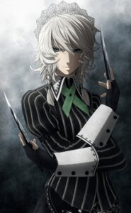 Rating: Safe Score: 22 Tags: imizu izayoi_sakuya touhou weapon User: Mr_GT