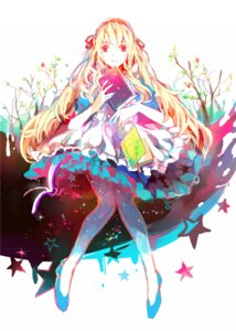 Rating: Safe Score: 48 Tags: dress kagerou_project kozakura_mary shell_(wwwtrista) User: Mr_GT
