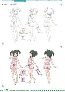 Rating: Questionable Score: 1 Tags: frame_arms_girl kotobuki_bukiko User: Halcon_Negro