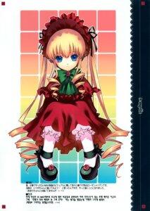 Rating: Safe Score: 17 Tags: bloomers dmyo lolita_fashion rozen_maiden shinku snow_ring User: MDGeist