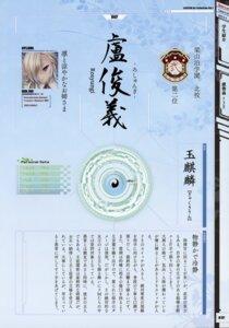 Rating: Safe Score: 3 Tags: katagiri_hinata nexton User: WtfCakes
