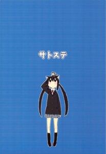 Rating: Safe Score: 5 Tags: k-on! nakano_azusa sato satosute seifuku User: Radioactive