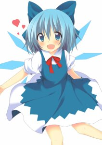 Rating: Safe Score: 16 Tags: cirno shimofuri_oniku touhou User: 椎名深夏