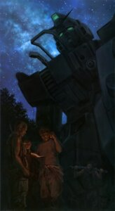 Rating: Safe Score: 1 Tags: gun gundam male mecha the_08th_ms_team User: drop