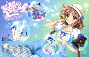 Rating: Safe Score: 32 Tags: dress hanato_kobato ioryogi katou_hiromi kobato User: Aurelia