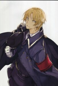 Rating: Safe Score: 3 Tags: dies_irae male tagme uniform User: Radioactive