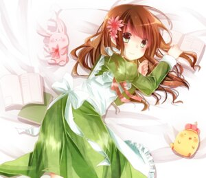 Rating: Safe Score: 19 Tags: dress hetalia_axis_powers hungary kisinaonn User: Amperrior