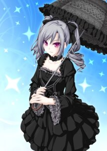 Rating: Safe Score: 66 Tags: dress gothic_lolita kanzaki_ranko lolita_fashion tenmaso the_idolm@ster the_idolm@ster_cinderella_girls User: 椎名深夏
