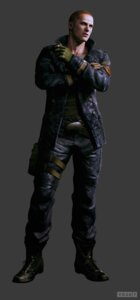 Rating: Safe Score: 3 Tags: jake_muller male resident_evil resident_evil_6 watermark User: HarrisonBrown